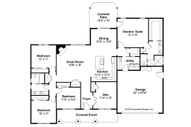 ranch house plans hyacinth 31 094 associated designs