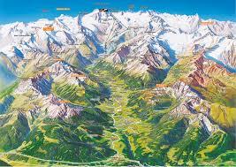 Alps On A Map Sommerurlaub Im Stubaital Im Vier Sterne Familien Und Vitalhotel Auen