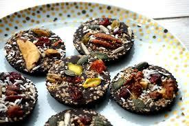 christmas chocolates easy christmas chocolates vegan paleo friendly