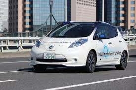 car nissan nissan steps up its self driving and car connectivity efforts in a
