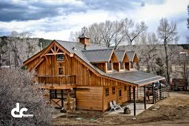 Horse Barns With Apartments Plans Barn With Living Quarters Builders From Dc Builders