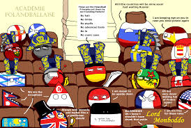 Best Country Flags Polandball