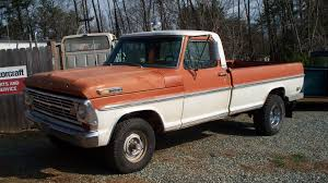 1969 ford ranger for sale flashback f100 39 s arrivals of whole trucks parts trucks