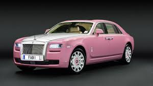 rolls royce phantom extended wheelbase bbc autos for charity rolls royce creates a blushing pink ghost