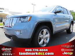 jeep summit blue 2012 winter chill jeep grand cherokee overland summit 4x4