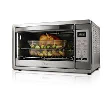 Six Slice Toaster Kitchen Room Awesome Walmart Farberware Convection Oven Mini