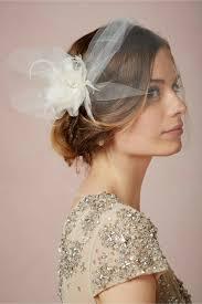 voilette mariage 1001 idées comment porter le voile de mariée d une ère