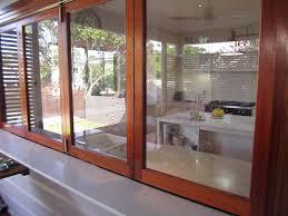 brisbane kitchen design garate graceville traditional kitchenrenovation kitchen with bifold window servery14 jpg