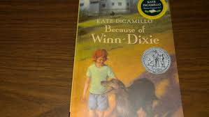 because of winn dixie v2 chapters 3 and 4 youtube