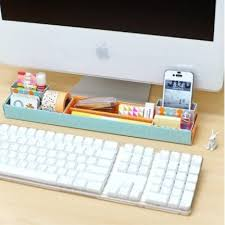 How To Keep Your Desk Organized Space Saver 17 Wall Mounted Desks To Buy Or Diy Desk