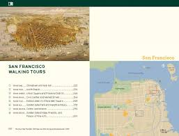 Map Of Chinatown San Francisco by Chronicles Of Old San Francisco Museyon Guides