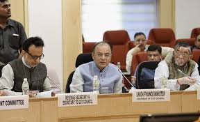 gst council reduced tax rates for 66 items movie tickets over rs
