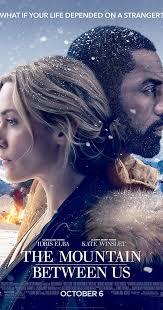 Last Poster Wins Ii New - the mountain between us 2017 imdb
