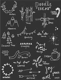 chalkboard gift wrap plus free doodle ideas printable going home