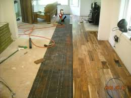 fox island hardwood floor installation photo gallery from handyman