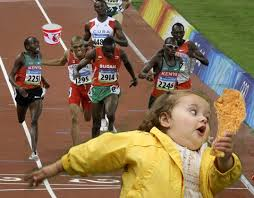 Girl Running Meme - 25 awkward and inappropriate photoshops of bubble girl regretful