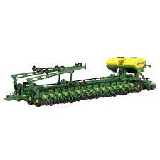 John Deere Planters by John Deere 36 Row Planter 1 64 Scale Rungreen Com
