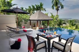 Poolside Designs Phuket A Paradise Tempting Places