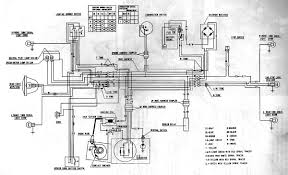 honda wave 100 electrical wiring diagram tamahuproject org
