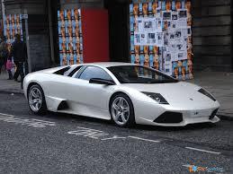 Lamborghini Murcielago Grey - gallery of lamborghini murcielago lp640