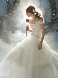 disney princess themed wedding dresses the new bridal trend