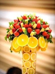 fruit flower arrangement fruit floral arrangements fruit flower arrangements best fruit