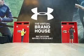 ua jobs under armour under armour partners with next now to build virtual reality
