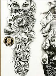 sleeve designs drawings on paper design sleeve 2