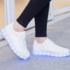 light up tennis shoes for light up shoes led light shoes low from tribeofseven on etsy