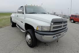 1997 dodge ram 3500 diesel for sale 1997 dodge ram 3500 cab slt laramie drw p9986a