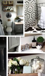 glam bathroom ideas vintage industrial glam bathroom reveal vintage industrial