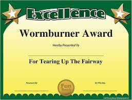 funny sports awards free printable sports award certificates