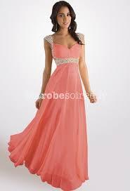 robe longue de soirã e pour mariage robe longue habillée pour mariage robe de maia