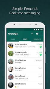 apk app whatsapp messenger apk for android