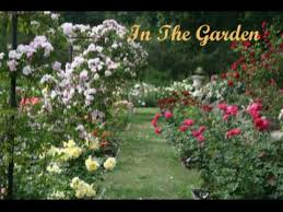 of rest quartet in the garden see description for the