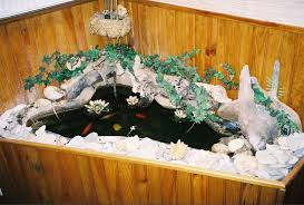 exteriors small fish pond party decorations garden haammss
