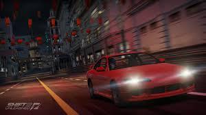 shift 2 unleashed geforce all screenshots