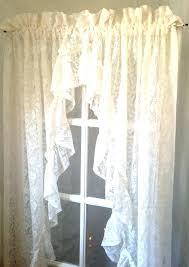 shabby chic kitchen curtains u2013 openpoll me