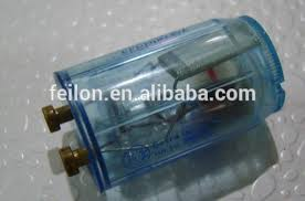 Where Is The Starter In A Fluorescent Light Fixture S2 Fluorescent Starter 4 22w Starters For Fluorescent L