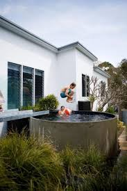 Backyard Small Pools by 48 Best Stock Tank Pools Images On Pinterest Stock Tank Pool