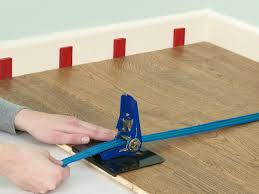 How To Fix Laminate Flooring That Got Wet How To Lay A Tongue And Groove Wood Floor How Tos Diy