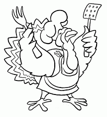 thanksgiving turkey funny pics funny turkey coloring page coloring home