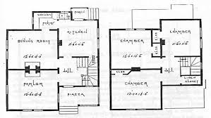 different house plans folk house plans from the mid 1800s griffin s house is