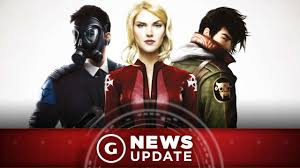 Gs News Update The Secret World Relaunching As Free To Play Next