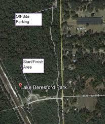 Map Of Deland Florida by Superstars 5kfinal Mile Race Management