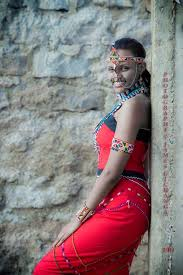 50 best maasai attire and ornaments images on africans