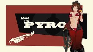 pyro enemies giant bomb