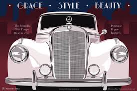 art deco mercedes benz ads art deco mercedes benz ads