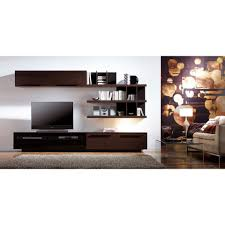 tv cabinet design modern minimal media center with wall