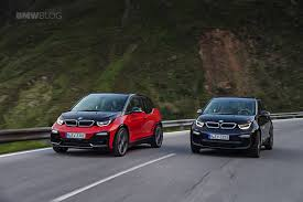 2018 bmw i3 and bmw i3 ss specs and pricing revealed